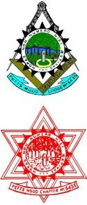 Petts Wood Lodge & Chapter No. 5435 Website